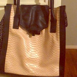 Loeffler Randall tote/handbag